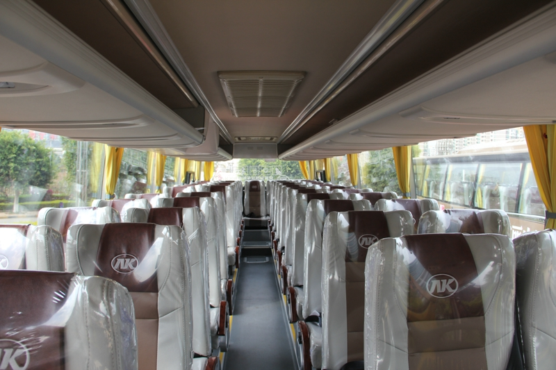 安凯11米旅游车HFF6114K06D