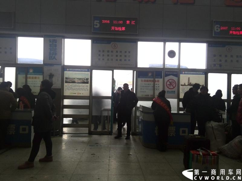 阜阳发往温州的火车较多
