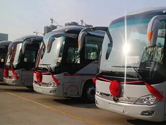宇通ZK6816H5Y公路客车