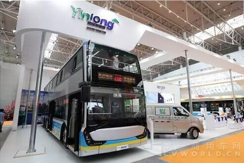 格力斥资130亿元收购珠海银隆 董明珠正式进军新能源商用车