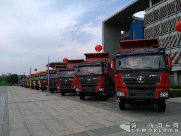 陕汽德龙X3000自卸车4.jpg