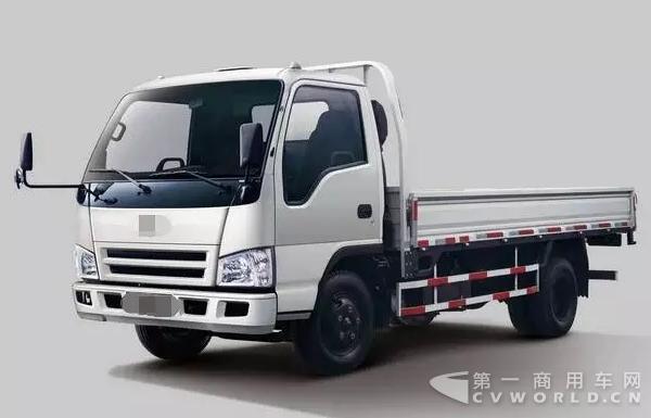 ps 卡车png素材