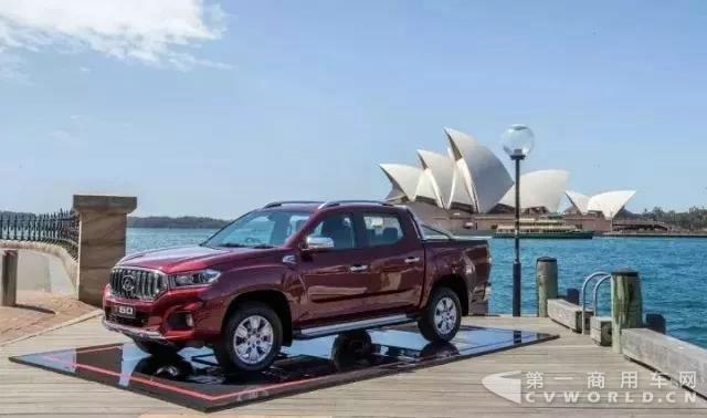 一起闯澳洲,T60澳洲上市一周年  车主免费游澳洲1.jpg