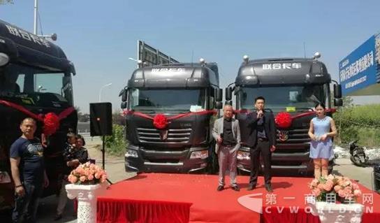 """15台联合卡车""""黑金刚""""4.jpg"""