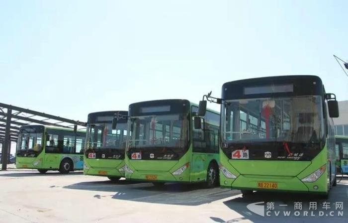 -40℃,凌寒独秀,中通客车创我国新能源公交超低温运营新纪录.jpg