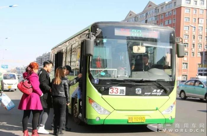 -40℃,凌寒独秀,中通客车创我国新能源公交超低温运营新纪录1.jpg
