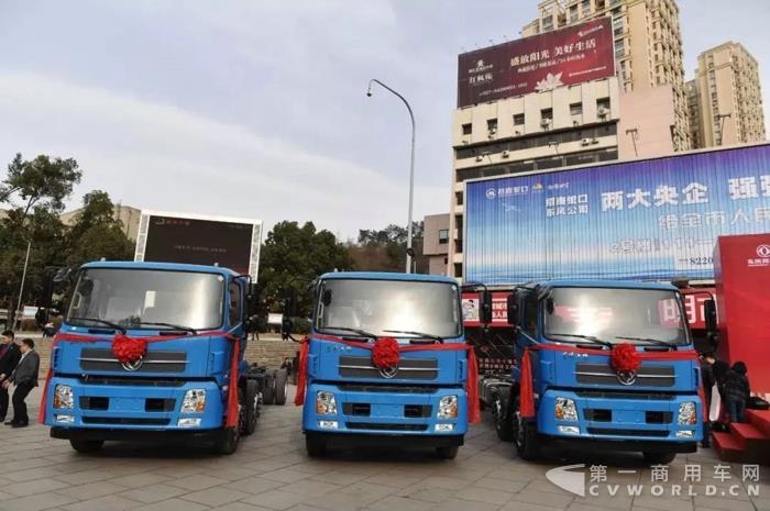 一季度交付1100辆,东风天锦中置轴轿运车引领细分市场!2.jpg