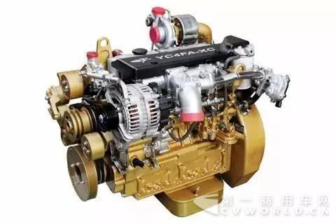 对发动机进行结构优化,声品优化和降噪处理,优化发动机集成与悬置设计图片