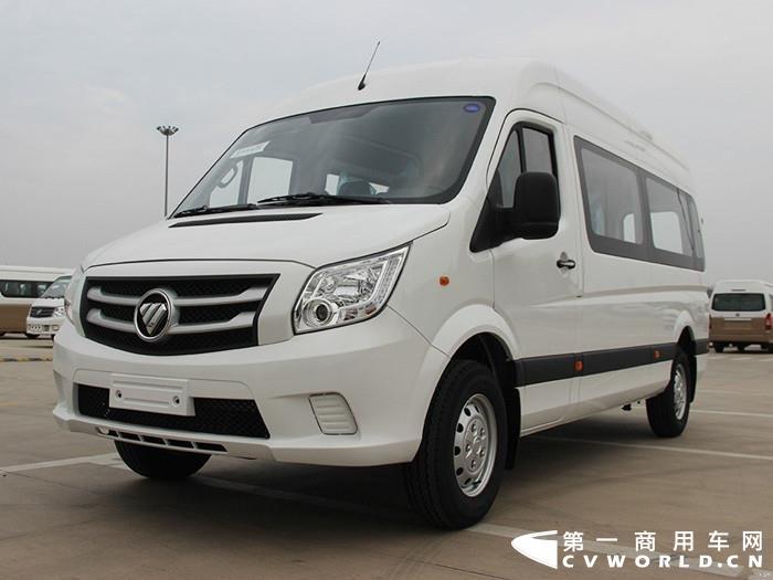 轻卡24537辆增25% 福田1月销商用车3.6万辆 第一商用车网 cvworld.cn
