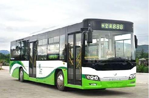 南宁首条电动公交线预计18日将运营